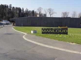 Le complexe de Manloud